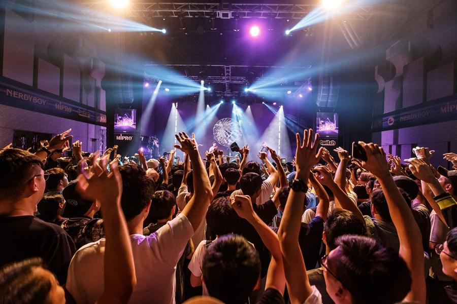 亞洲及德國Beatbox公開賽指定採用 MIPRO MM-59B動圈式麥克風