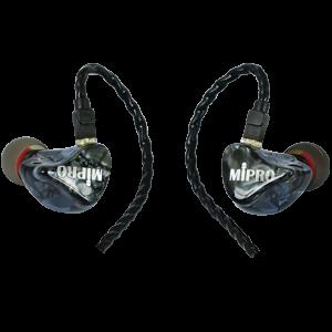 監聽系統抗噪耳機