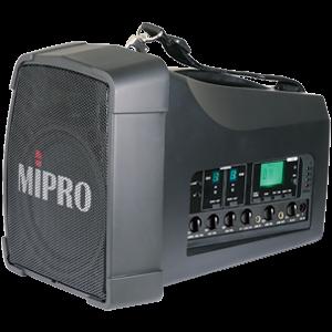 新型大聲公無線喊話器