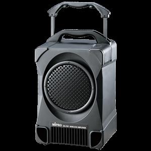 經典型無線擴音機