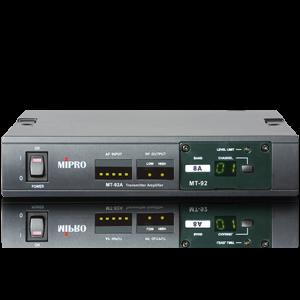 UHF發射放大器