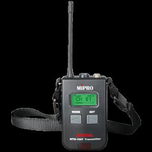 UHF發射器
